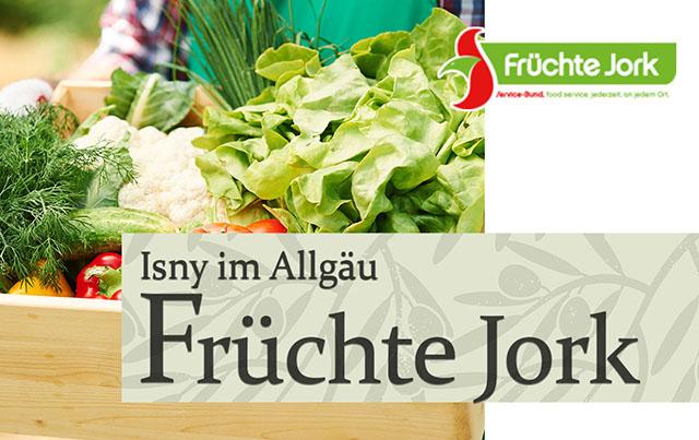 Früchte Jork   Frisch Lebensmittel aus Isny